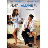 Universal Pictures Italia Srl - Amici, Amanti E. IMPORT Italien, IMPORT Dvd - Edition simple