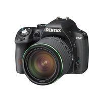 Pentax - Pack K50 Noir + 18-135 Wr