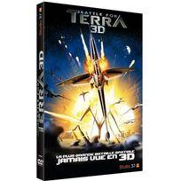 Studio 37 - Dvd Battle for terra