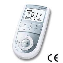 Beurer - Appareil numérique d'électrostimulation des muscles 3 en 1 Em 41