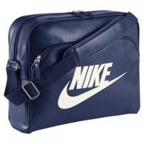 Nike - Sacoche bandoulière Track Bag Heritage Si - Ba4271-421