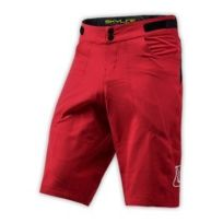 Troy Lee Designs - Short Skyline Race rouge