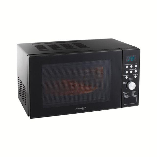 Domoclip Four micro-ondes gril 20L Doc161