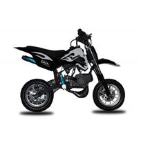 Fsm - Pocket Cross 49cc Noir et Blanc