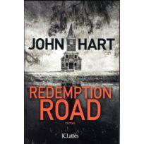 Lattes - Redemption road