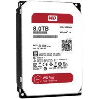 WESTERN DIGITAL - WD Red 8 To