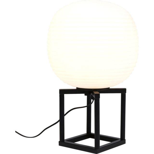 Karedesign Lampe de table Frame Ball Kare Design