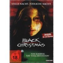 Concorde Video - Cassidy,KATIE/TRACHTENBERG,MICHELLE Black Christmas DVD, IMPORT Allemand, IMPORT Dvd - Edition simple