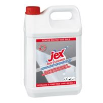 JEX - professionnel décapant dégraissant 56060001