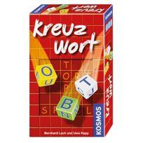 Kosmos Verlags-GmbH & Co - Kreuzwort - Mitbringspiel