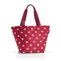 Reisenthel - Cabas Shopper M Ruby Dots