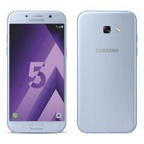 Samsung - Galaxy A5 2017 - Bleu