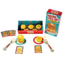 Educational Insights - Pancake Pile Up Up Relay Game