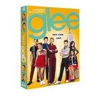 Dvd - Glee - L'intégrale De La Saison 4
