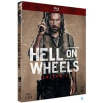 Wild Side Video - Hell on Wheels - Saison 2