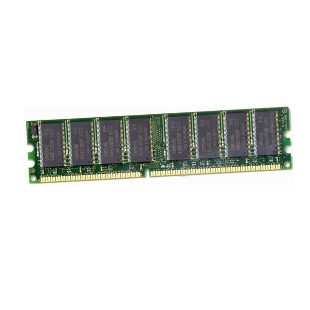 Samsung Mémoire DDR2 PC2-5300 - 2 Go 667 MHz Mémoire SAMSUNG DDR2 PC2-5300 - 2 Go 667 MHz