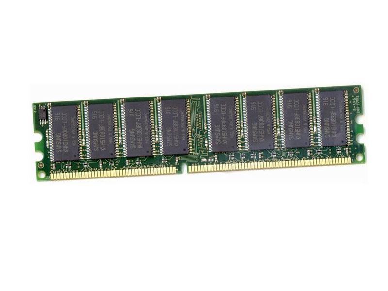 Mémoire DDR-SDRAM PC-2700 - 1 Go 333 MHz