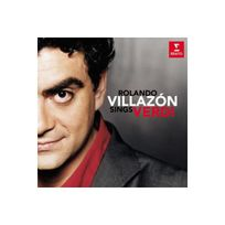Virgin Classics - Rolando Villazon sings Verdi