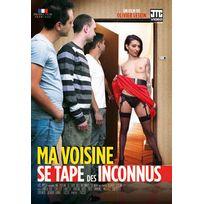 Jtc - Ma Voisine Se Tape Des Inconnus