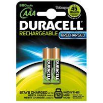DURACELL - pile alcaline type hr9 9 volts rechargeable - 32660 - pas ... 59587f044742