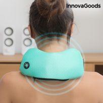 - Masseur corporel vibrant à piles - Massage du dos, nuque, corp vibration mal de dos