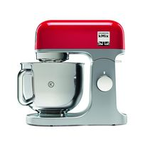 KENWOOD - Robot pâtissier - 5L - 1000 W - Red Velvet