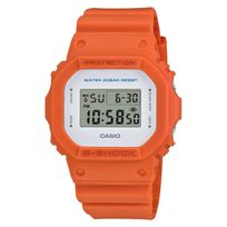 G-shock - Dw5600 Clean Military Orange