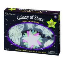 Great Explorations - Etoiles et planètes phosphorescents : Galaxy of stars