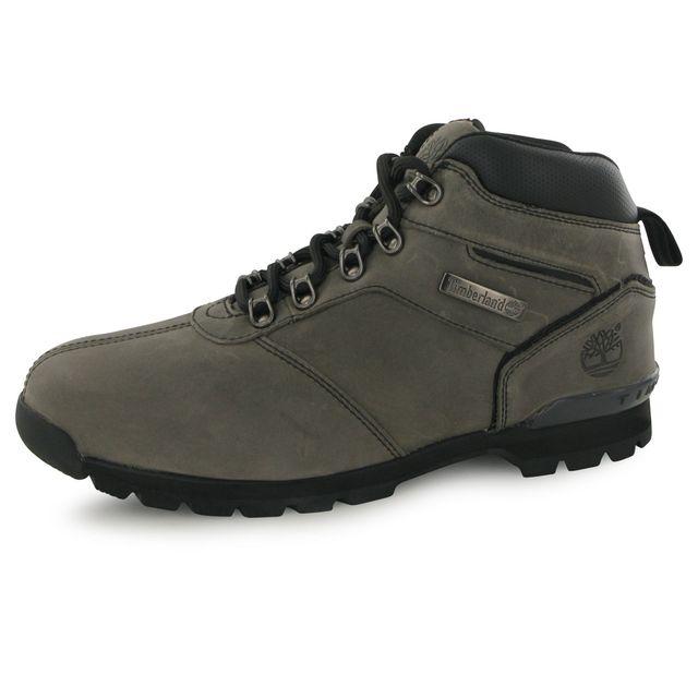 Timberland - Splitrock 2 marron, boots homme