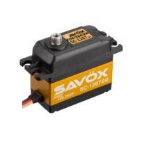 SAVOX - Servo Standard DIGITAL 21kg 7.4V SX-SC-1267SG