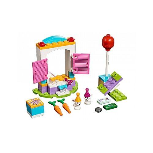 Lego - 41113 L'anniversaire des lapins, r, Friends 0116