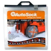 Autosock - chaussettes à neige Af12 chariot élévateur