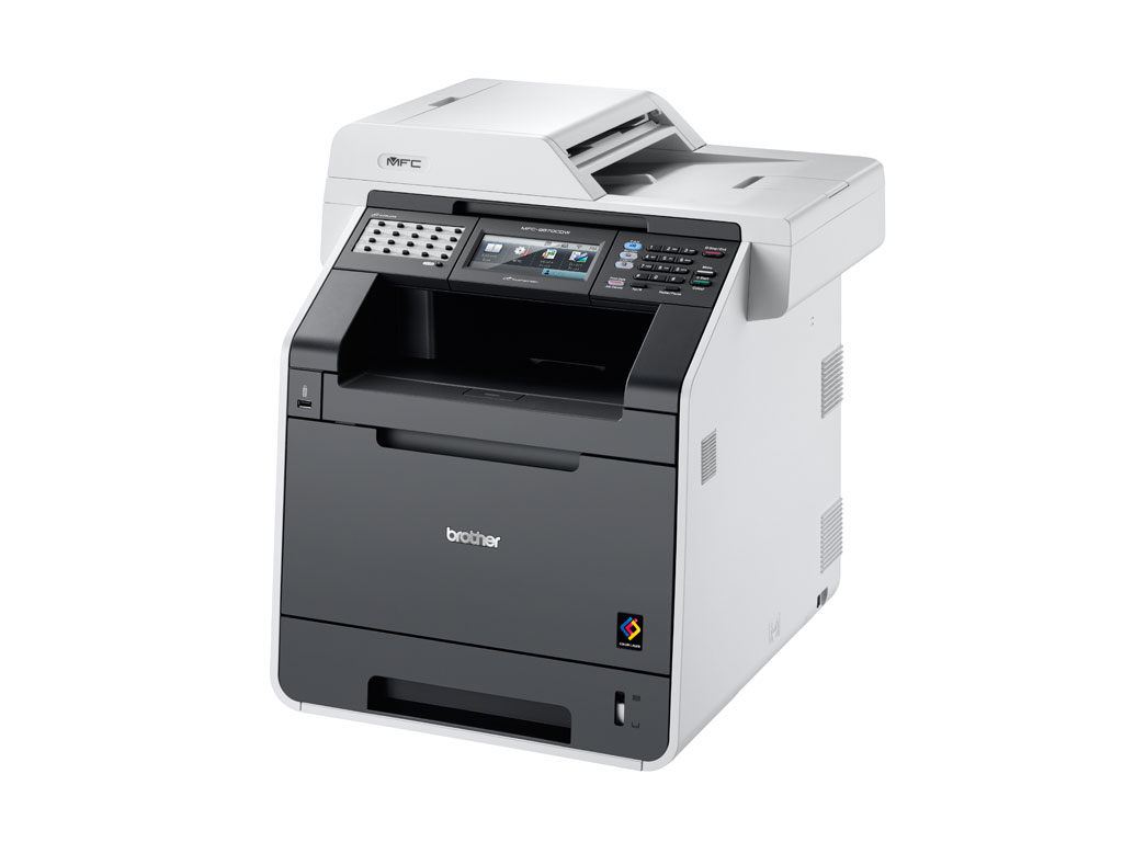 DCP-9020CDW Multifonction