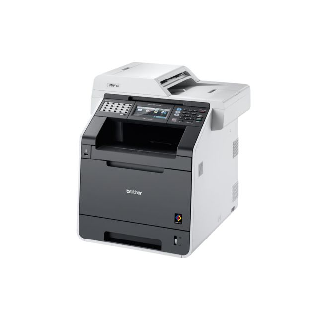 BROTHER - DCP-9020CDW Multifonction