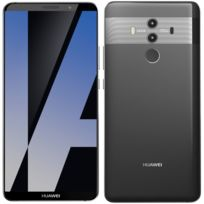HUAWEI - Mate 10 Pro - 128 Go - Gris