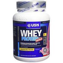 Aucune - Usn Protéine 100% Whey Fraise 908G