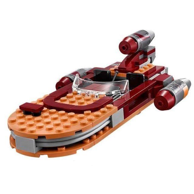 Lego - STAR WARS - Luke's Landspeeder - 75173
