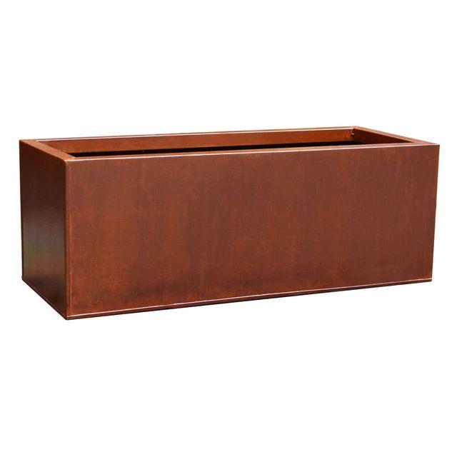 bacs rectangulaire achat vente de bacs pas cher. Black Bedroom Furniture Sets. Home Design Ideas