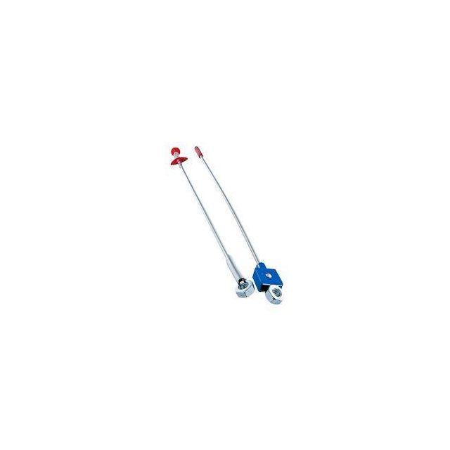 Turbocar - Attrape boulon + doigt magnétique flexible