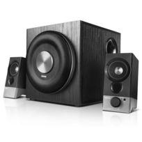 Edifier - M3600D Système de haut-parleur Canal 2.1 200 Watt noir