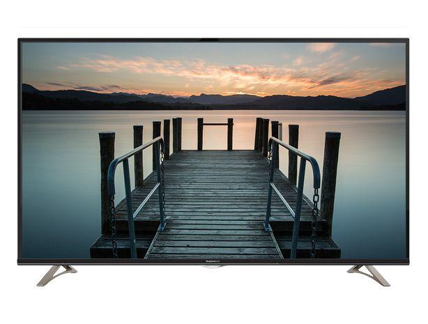 2df0dbc5302894 THOMSON TV LED 65   165 cm 65UB6406 pas cher - Achat   Vente TV LED de 56    à 65   - RueDuCommerce