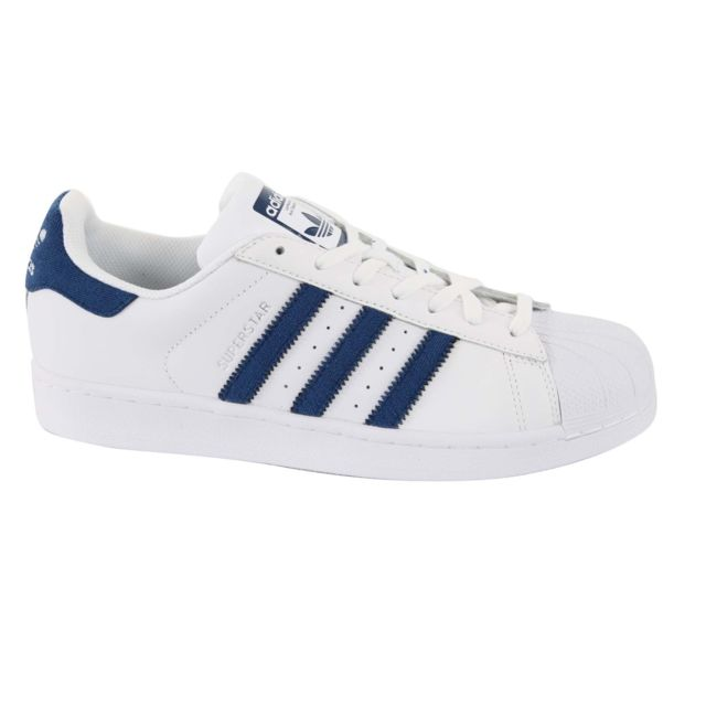 Superstar BZ0190 Couleur - Blanc, Taille - 39 1/3
