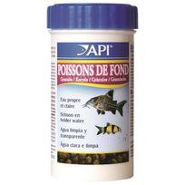Api - Granulés - Pour poissons de fonds - 47 g