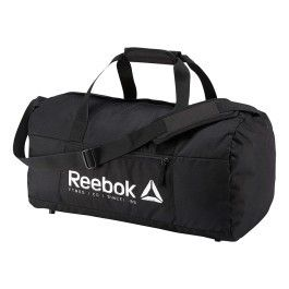 b31dd77b72 Reebok - Sac Foundation Medium Grip 40 l noir - pas cher Achat / Vente Sacs  de sport - RueDuCommerce