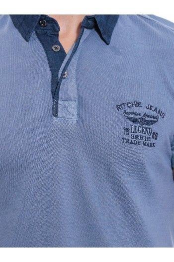 Ritchie - Polo Patalo