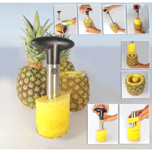 Jocca Coupe Ananas