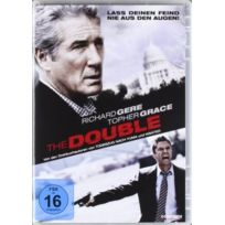 Concorde Video - Dvd The Double IMPORT Allemand, IMPORT Dvd - Edition simple