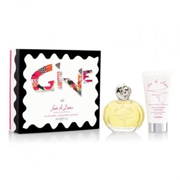 Sisley Parfum Soir De Lune Cher Pas dxQCBoWre