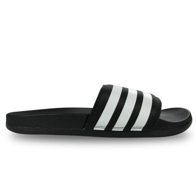 online store 23e3d 81dae Adidas - Claquettes adilette cf ultra Noir - 42 - pas cher Achat  Vente  Sandales et tongs homme - RueDuCommerce