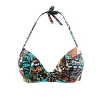 Livia - Maillot de bain Push-up Guaruja Oyats Multicolore